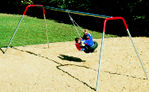 new york Swingset Parts :: Commercial Swing Structures