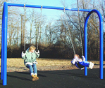 new york Swingset Parts :: Home & Residential Swing Structures